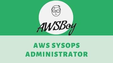 AWS-SYSOPS-Administrator