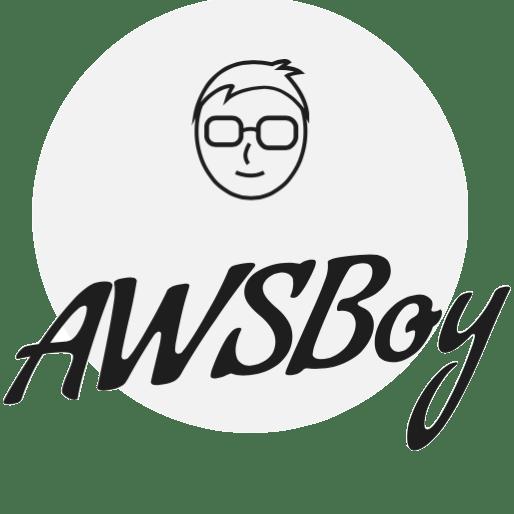 AWSBOY LOGO