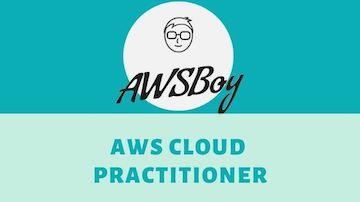 AWS-Cloud-Pracitioner