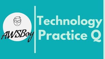 AWS-Practitioner-Practice-questions-Technology