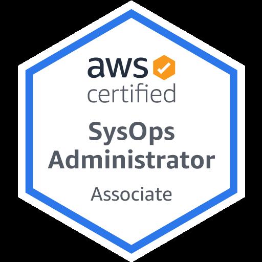 Tile-AWS-SysOps-Admin-Associate