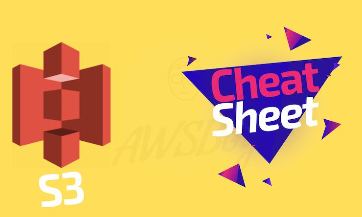 AWS-Cheat-Sheat-S3-main