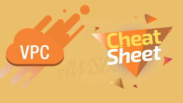 AWS Cheat Sheet – VPC