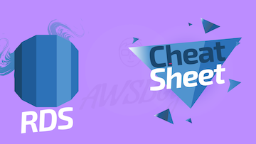 AWS Cheat Sheet – RDS