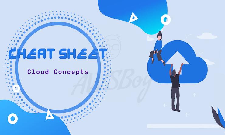 AWS-cheat-sheet-cloud-practitioner-cloud-concepts