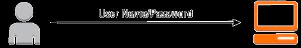 User Name/Password